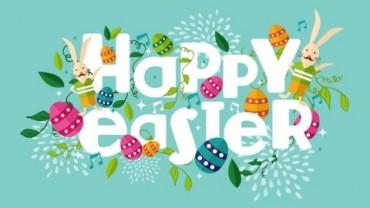 8 primjera kako poslovnim partnerima, prijateljima i suradnicima čestitati Uskrs na engleskom jeziku!
