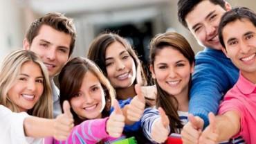 Fluentno znanje engleskog jezika studentima otvara vrata svijeta!