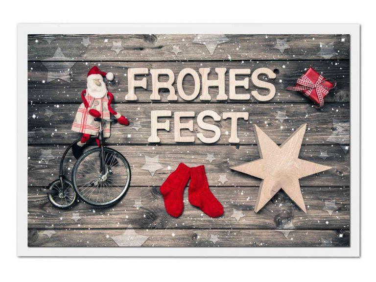 10 primjera kako poslovnim partnerima čestitati Božić i Novu godinu na njemačkom jeziku