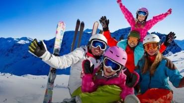 Idete na zimovanje u Njemačku, Austriju ili Švicarsku? – 10 skijaških fraza koje trebate znati