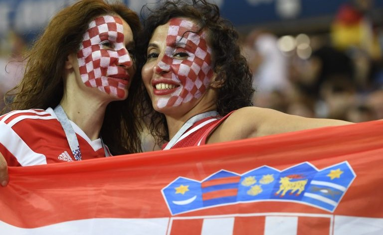 Croatia – a small country for great football and vacations!