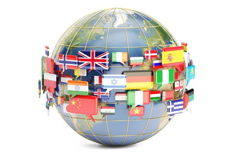Najzastupljeniji jezici na internetu – kako iskoristiti važnu statistiku i unaprijediti poslovanje!